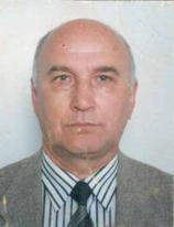 Voytovych Ivan Gerasimovich
